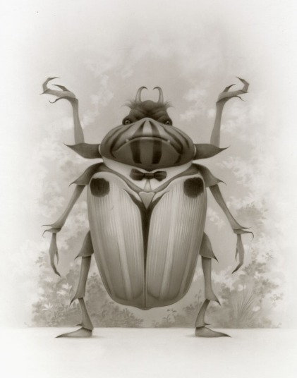 Goblin Insect Disguise 150